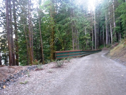 biking, Washington State, Olympic Discovery Trail